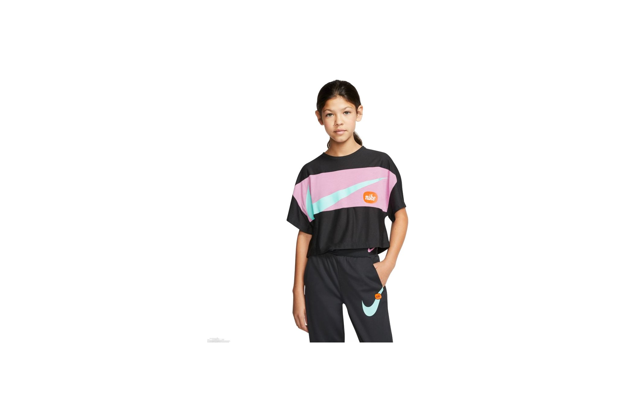 Nike JDIY Fille vêtement running femme