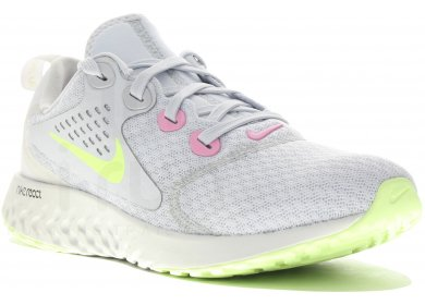 reputable site adc87 e70e0 Nike Legend React Fille