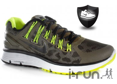 Nike LunarEclipse+ 3 Shield M pas cher Chaussures homme Nike