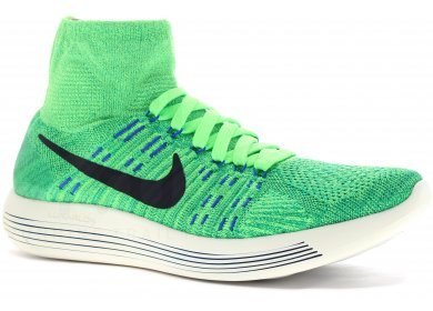 M amp; Chaussures Flyknit Running Homme Route Chemin Lunarepic Nike ZHnxF76F