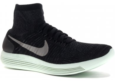 Nike Lunarepic Flyknit Midnight M Pas Cher Chaussures Homme