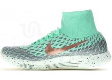 Nike Lunarepic Flyknit Shield W Pas Cher Chaussures Running Femme