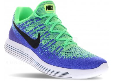 Nike Lunarepic Low Flyknit 2 M Pas Cher Chaussures Homme Running