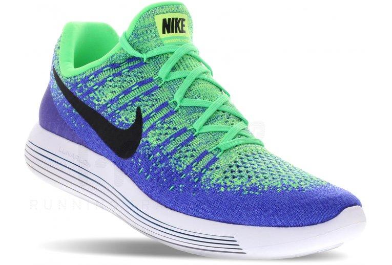 Nike LunarEpic Flyknit Hombre