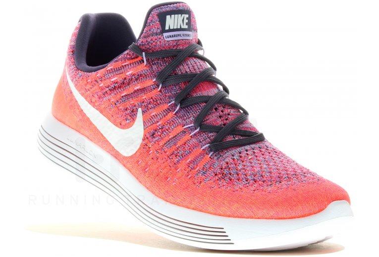 3552d24dc5e Nike LunarEpic Low Flyknit 2 en promoción