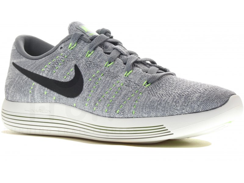 Nike Lunarepic Low Flyknit M Pas Cher Chaussures Homme Running