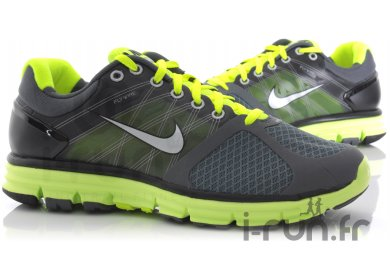 nice shoes innovative design authorized site Nike LunarGlide+ 2 Homme