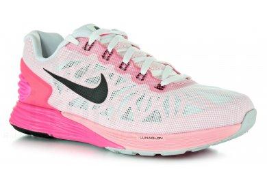 Nike Lunarglide 6 W pas cher Chaussures running femme running