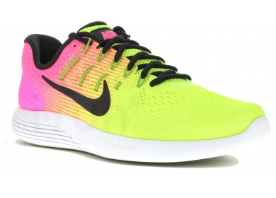 Nike Lunarglide 8 Oc M Pas Cher Chaussures Homme Running Route