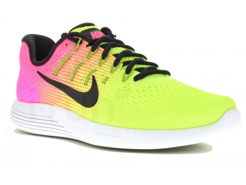 Route 8 Running Oc Homme Chaussures Lunarglide M Pas Nike Cher qfpwACzqZ
