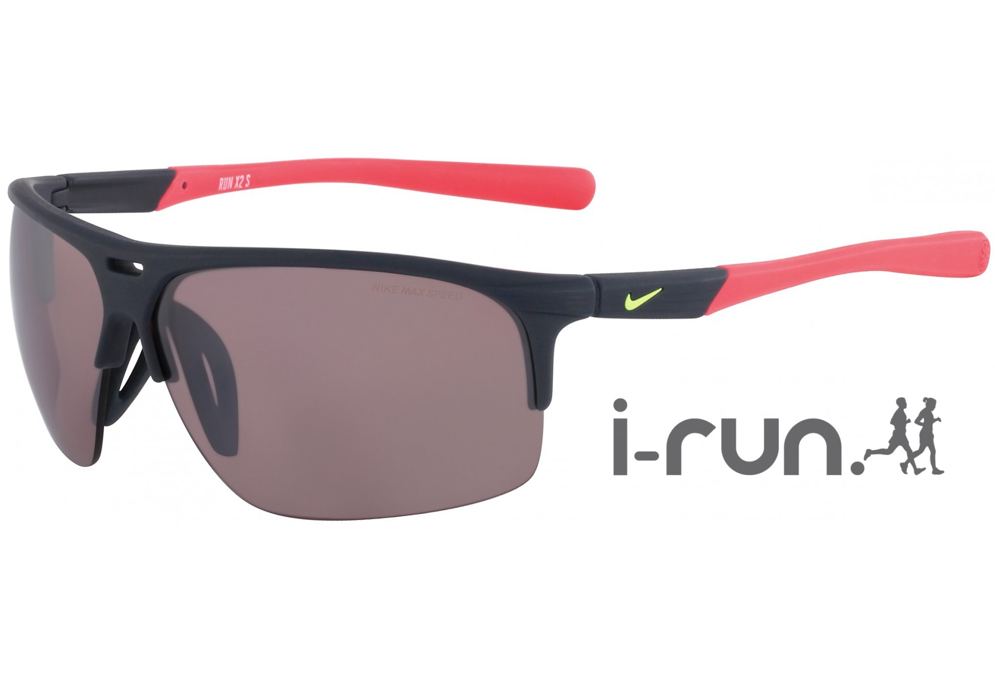 Nike Lunettes Run X2 S E Lunettes