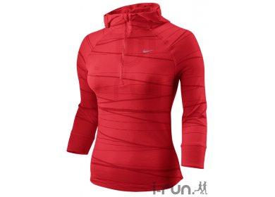 Hoody W Capuche Soft Maillot Vêtements À Cher Femme Hand Nike Pas AX6qFq