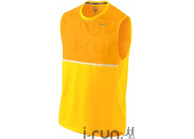Nike Maillot sans manche Sphere Dry M