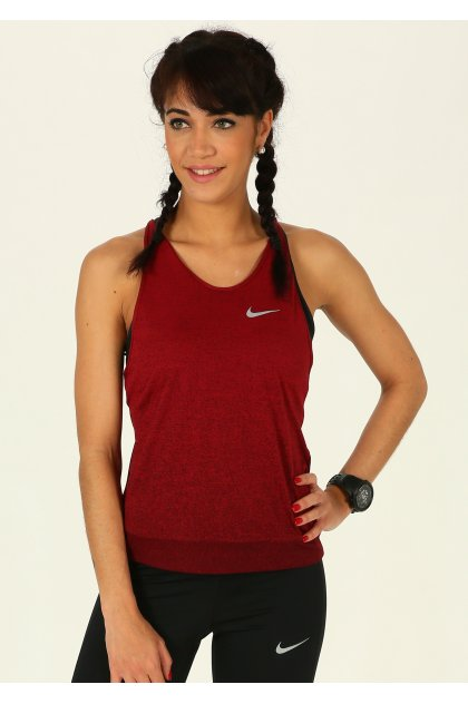 Nike Camiseta de tirantes Medalist