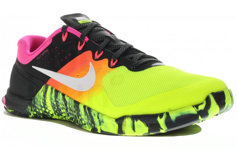Metcon Gimnasio 2 Zapatillas En Nike Promoción Hombre Adqd1