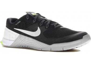 official photos 873ce 306db Nike Metcon 2 M homme Noir pas cher