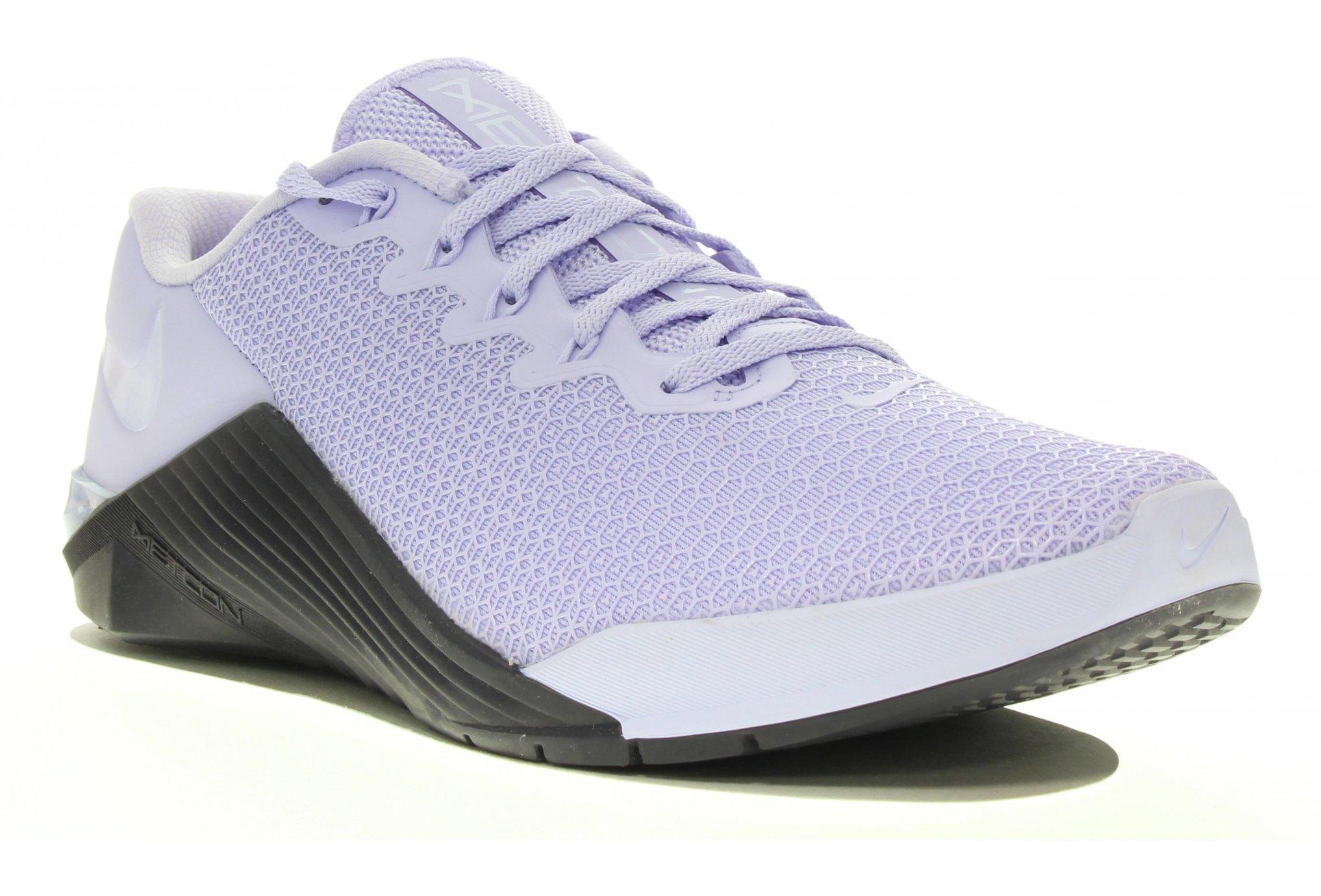 Nike Metcon 5 W Diététique Chaussures femme
