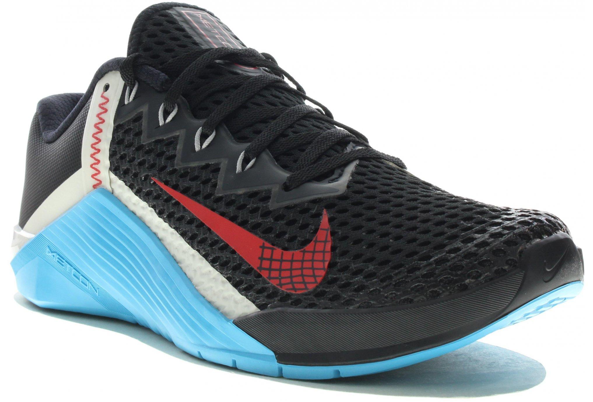 Nike Metcon 6 M Diététique Chaussures homme