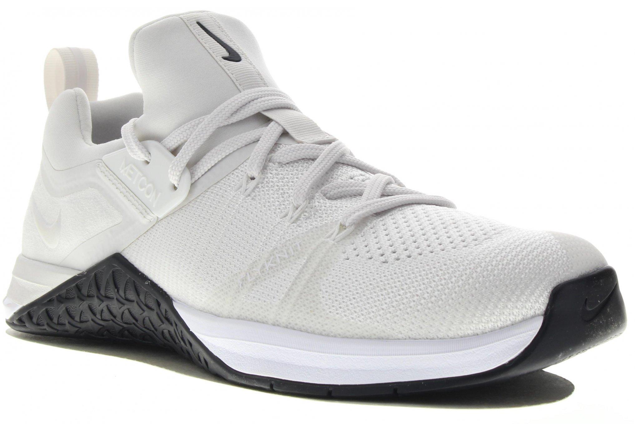 Nike Metcon Flyknit 3 M Diététique Chaussures homme