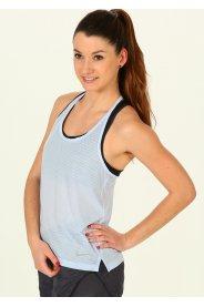 Nike Hypershield Running W femme Bleu pas cher