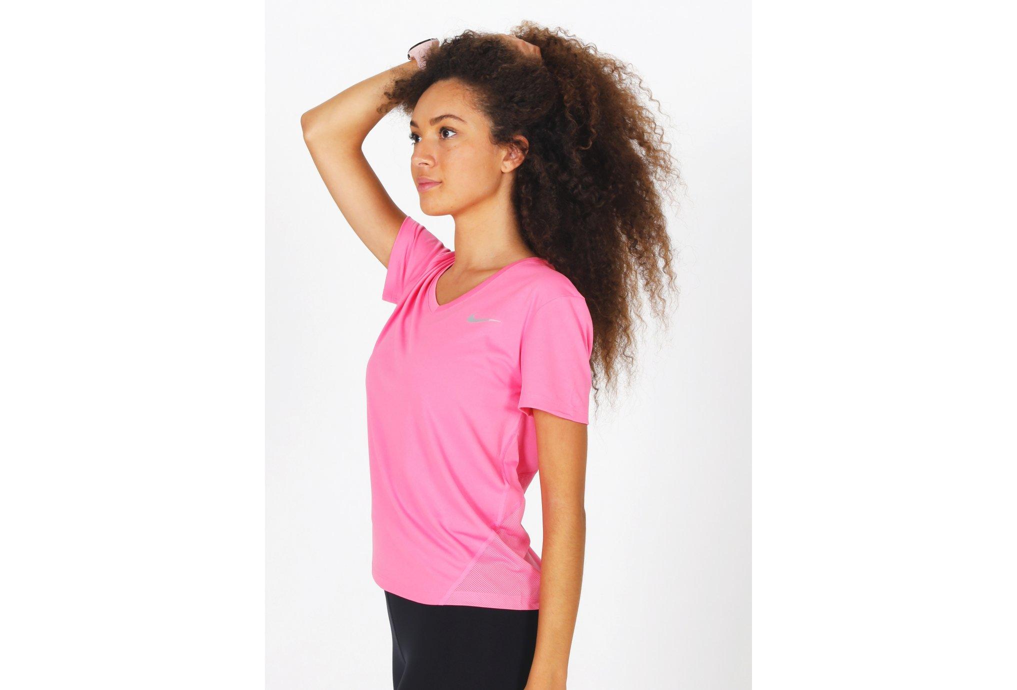 Nike Miler W Diététique Vêtements femme