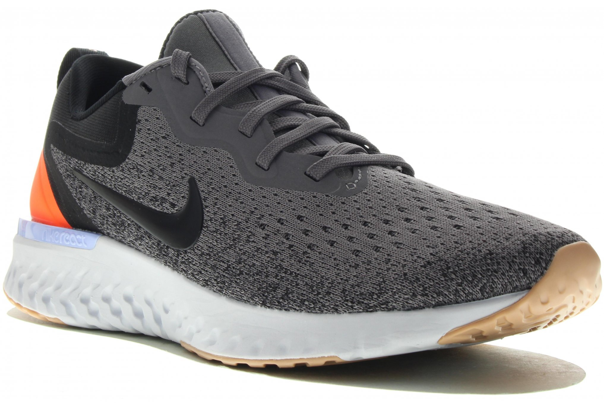 Nike Odyssey React déstockage running