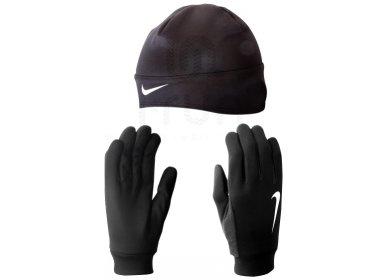 Nike Pack Bonnet + Gants Dri-Fit M - Accessoires running Bonnets ... a41186061ac