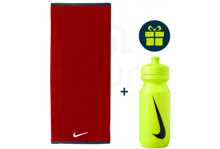 Nike Pack Fundamental Towel - L + Big Mouth 2.0 650mL