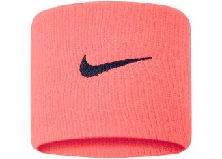Nike muñequeras Swoosh