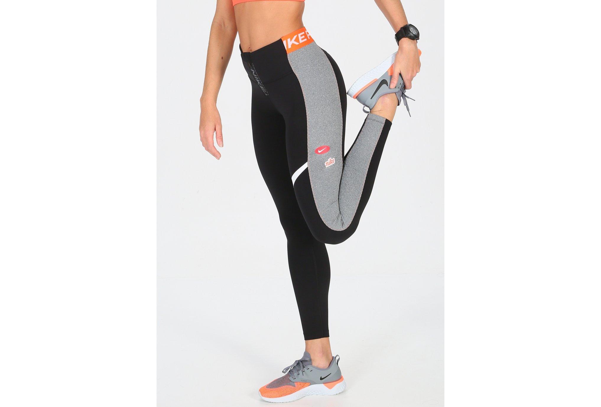 Nike Power Icon Clash 7/8 W vêtement running femme
