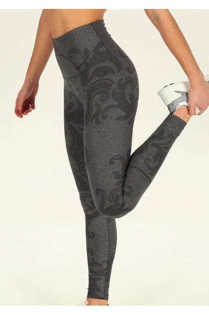 Nike Mallas largas Power Tight Studio Print