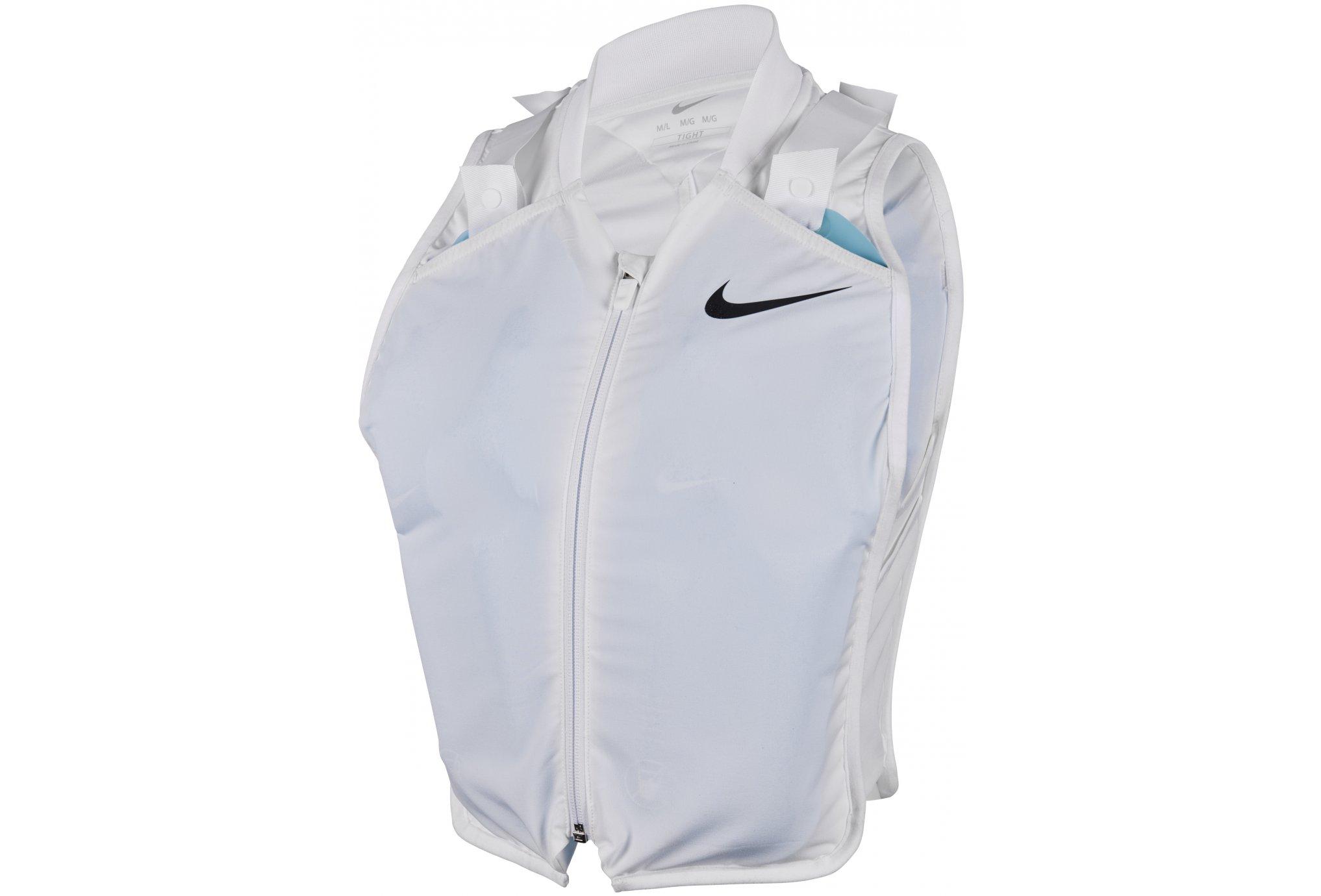 Nike Precool Vest Diététique Accessoires