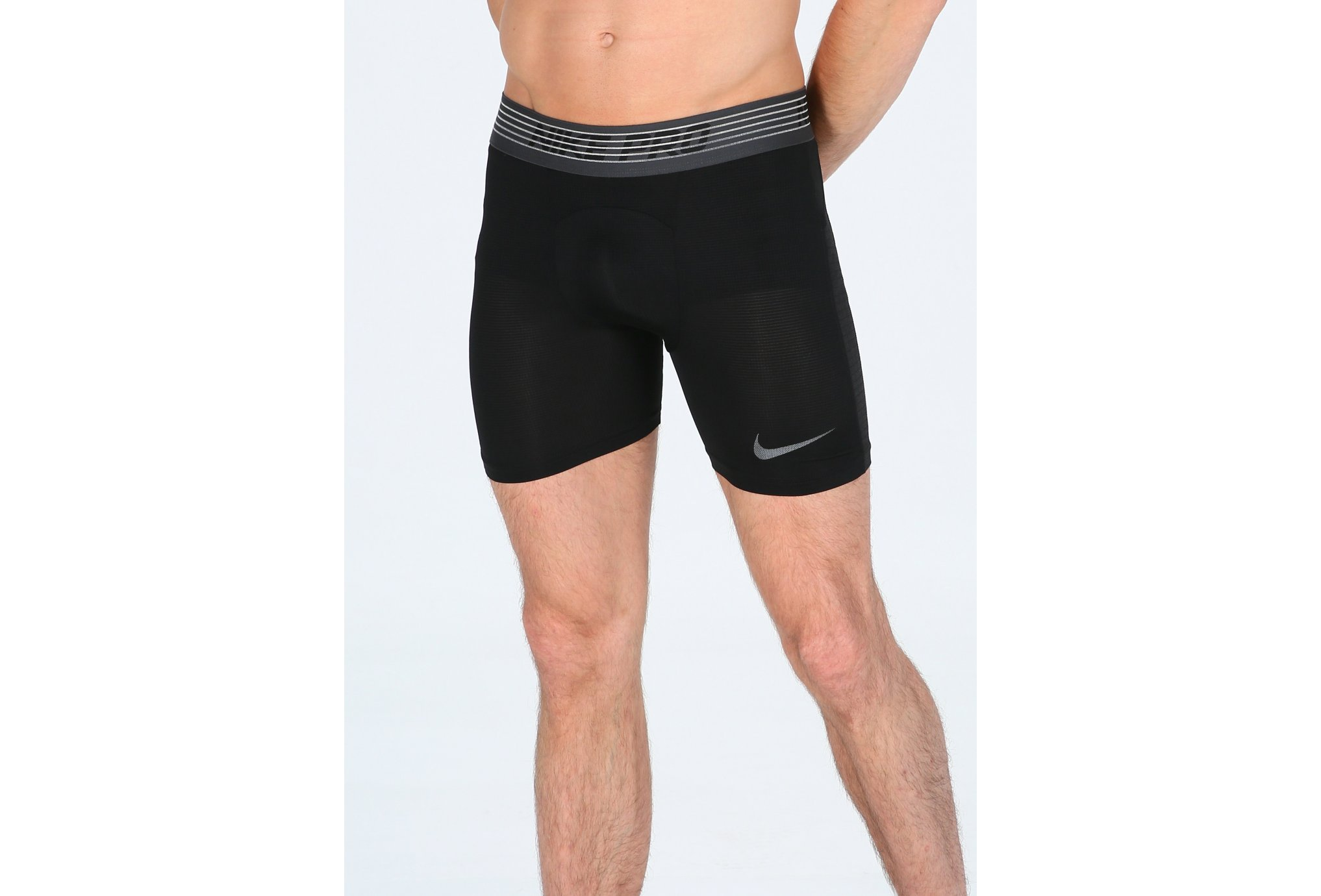 Nike Mallas cortas Pro Breathe vêtement running homme
