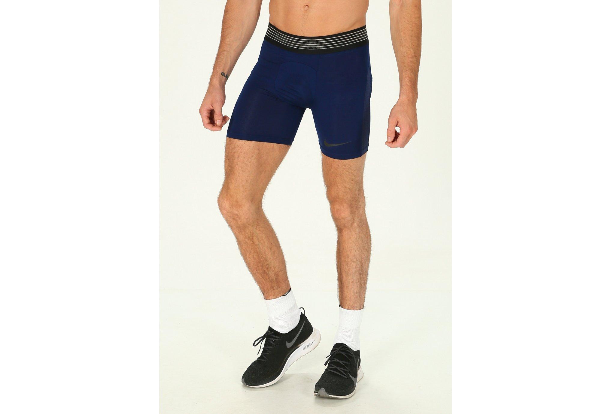 Nike Pro Breathe M vêtement running homme
