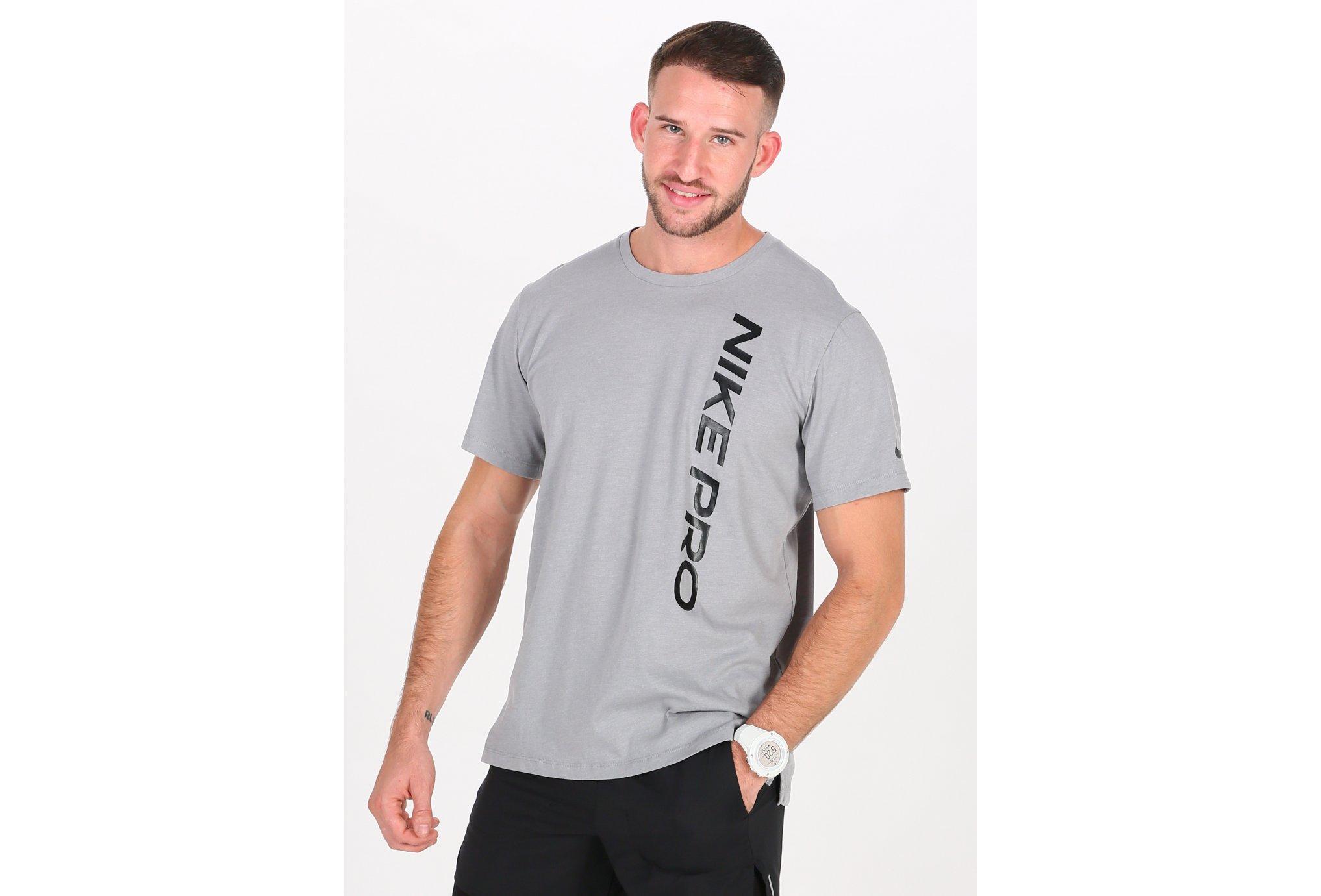 Nike Pro Burnout M Diététique Vêtements homme