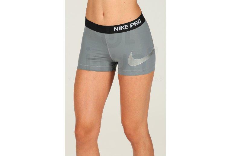Nike Malla corta Pro Cool Logo en promoción  7c0143e9e307