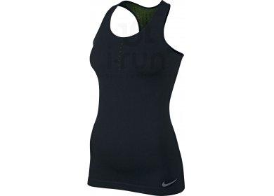 Nike Pro Débardeur Hypercool Limitless W