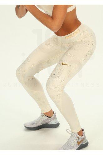 Nike Pro Dot W - Vêtements femme running Collants   pantalons Nike ... c383309a147