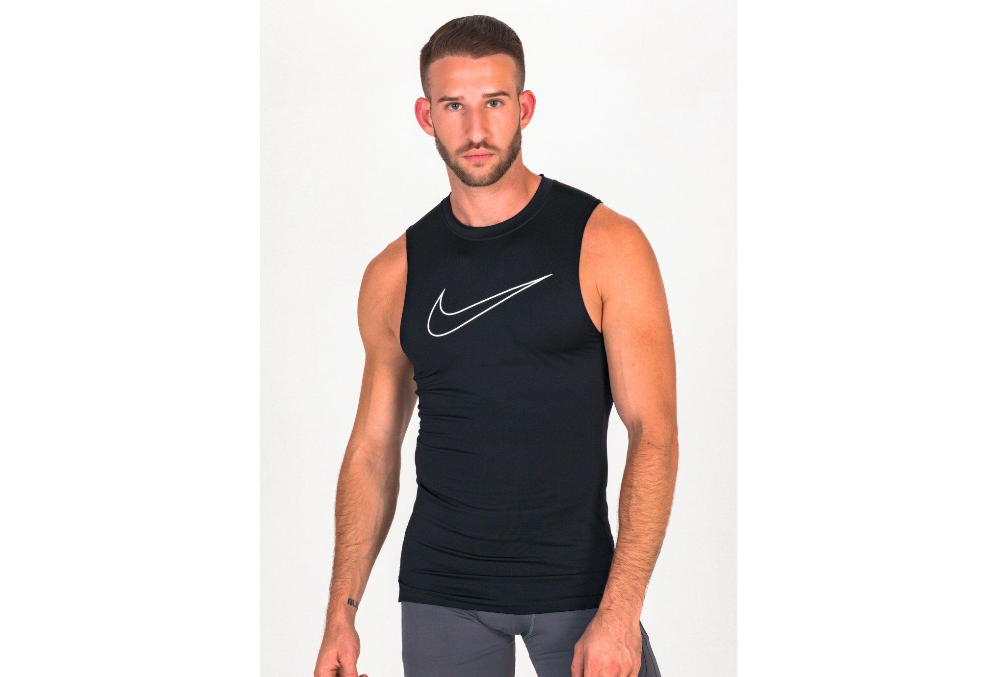 Nike Pro Dri-Fit M vêtement running homme