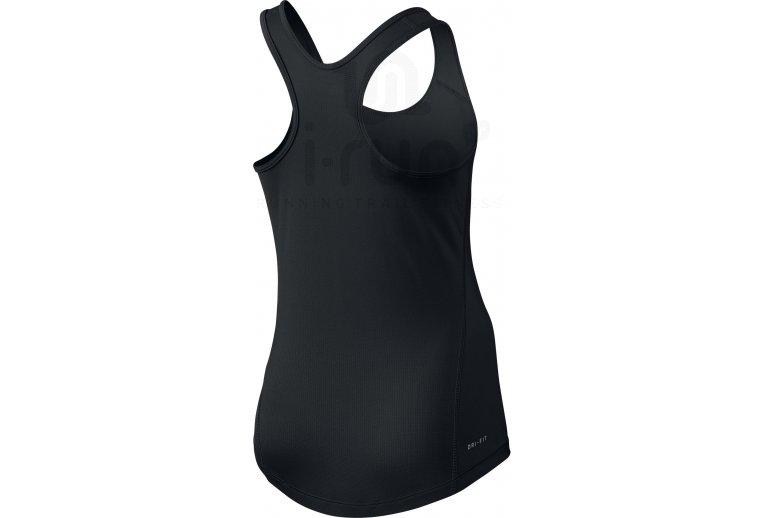 14c11ce5f Nike Camiseta de tirantes Pro Niña en promoción