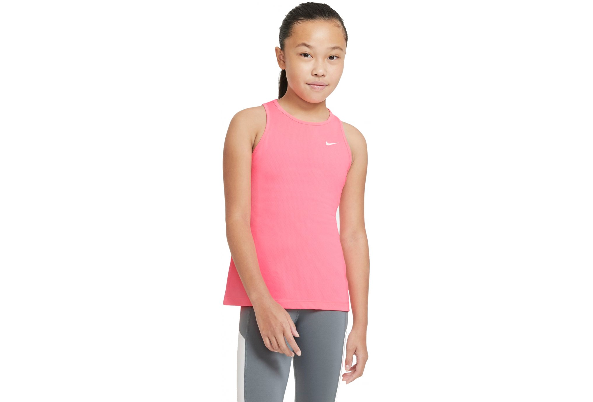 Nike Pro Fille vêtement running femme