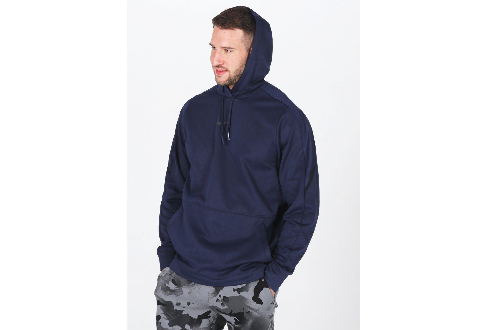 Nike Pro Fleece 2.0 M vêtement running homme