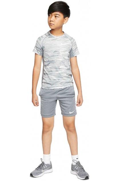 Nike camiseta manga corta Pro FTTD AOP