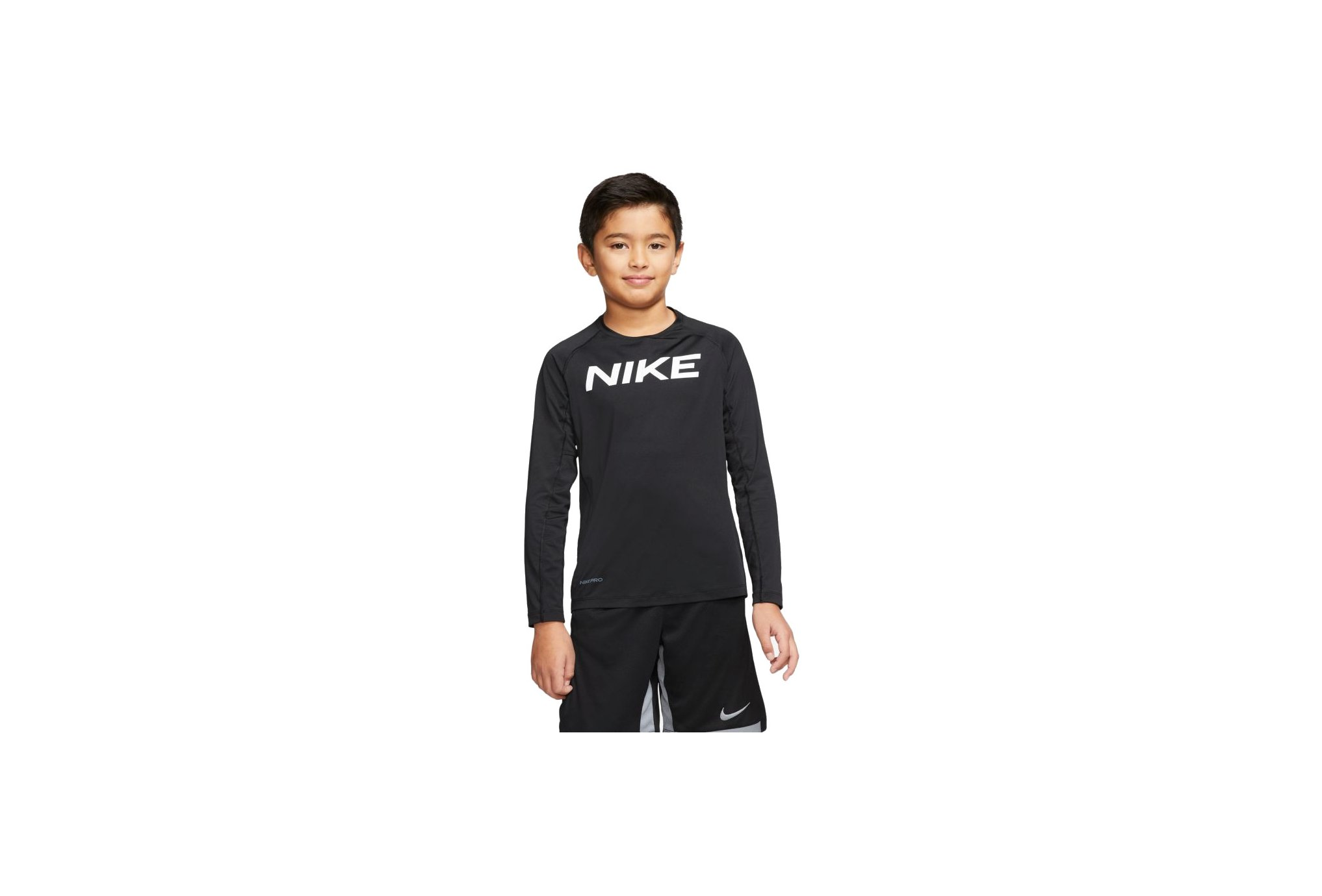 Nike Pro FTTD Junior vêtement running homme