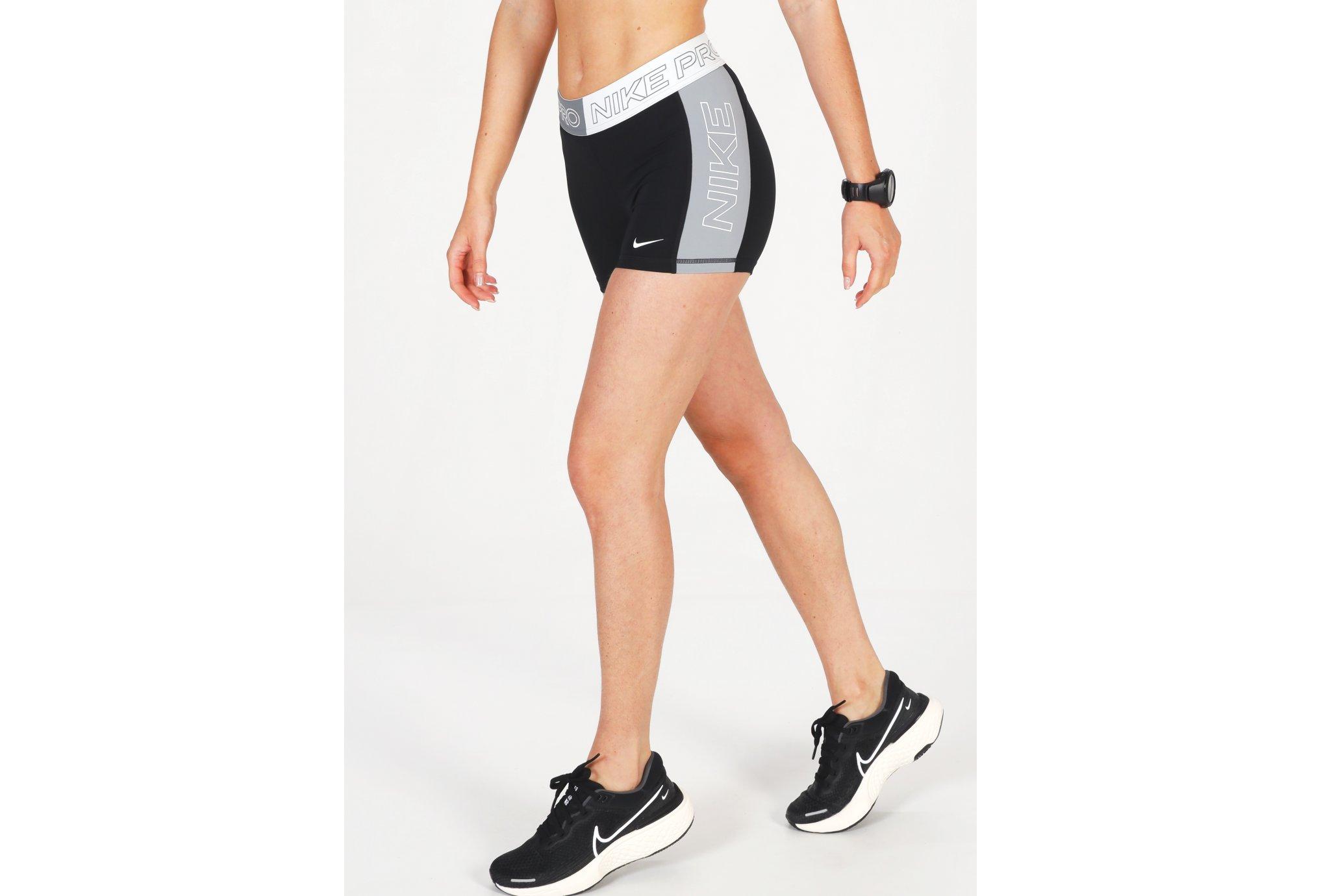 Nike Pro Graphic W vêtement running femme