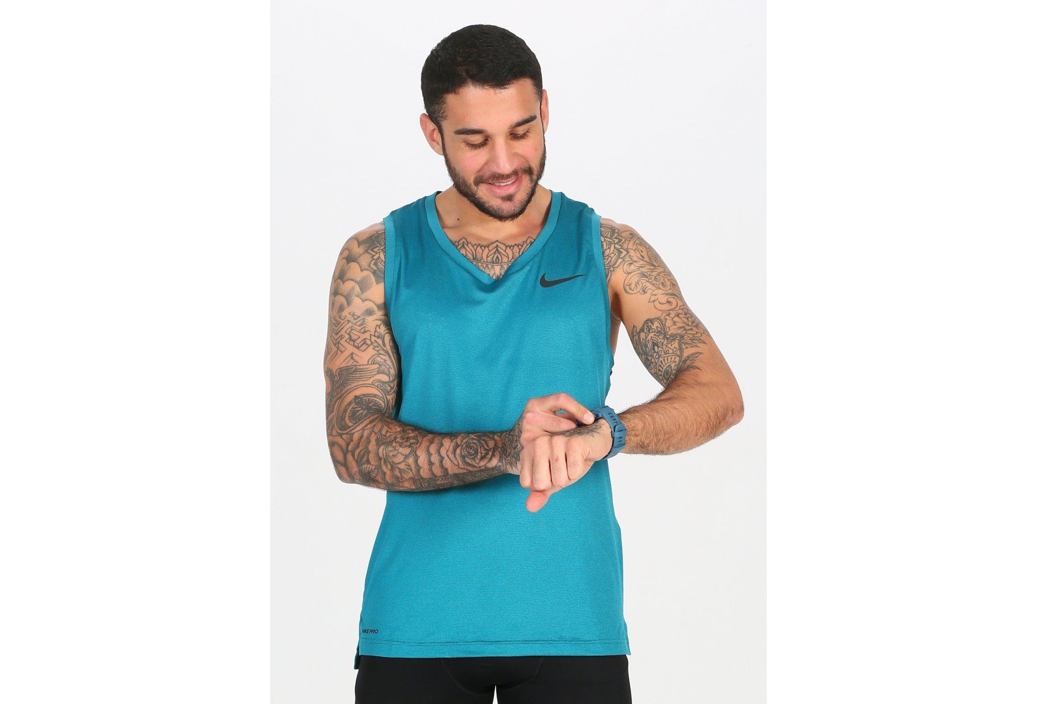 Nike Pro Hyper Dry M Diététique Vêtements homme