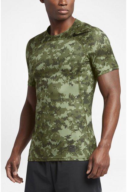 Nike Camiseta manga corta Pro Hypercool Top