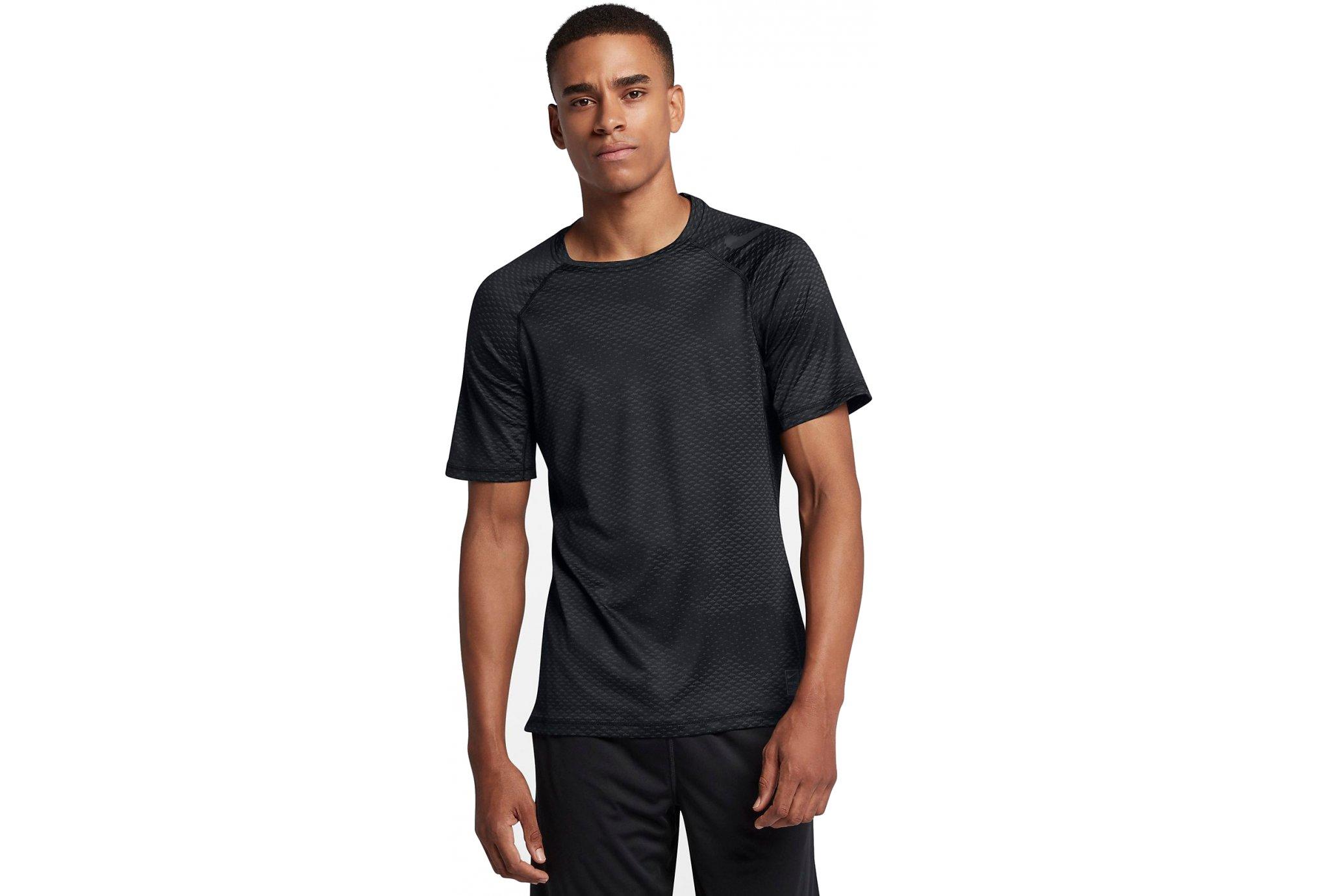 Trail Session - Nike Pro Hypercool M vêtement running homme 1646839e7b1d