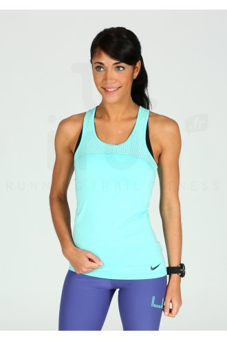 Nike Pro Hypercool Tank W