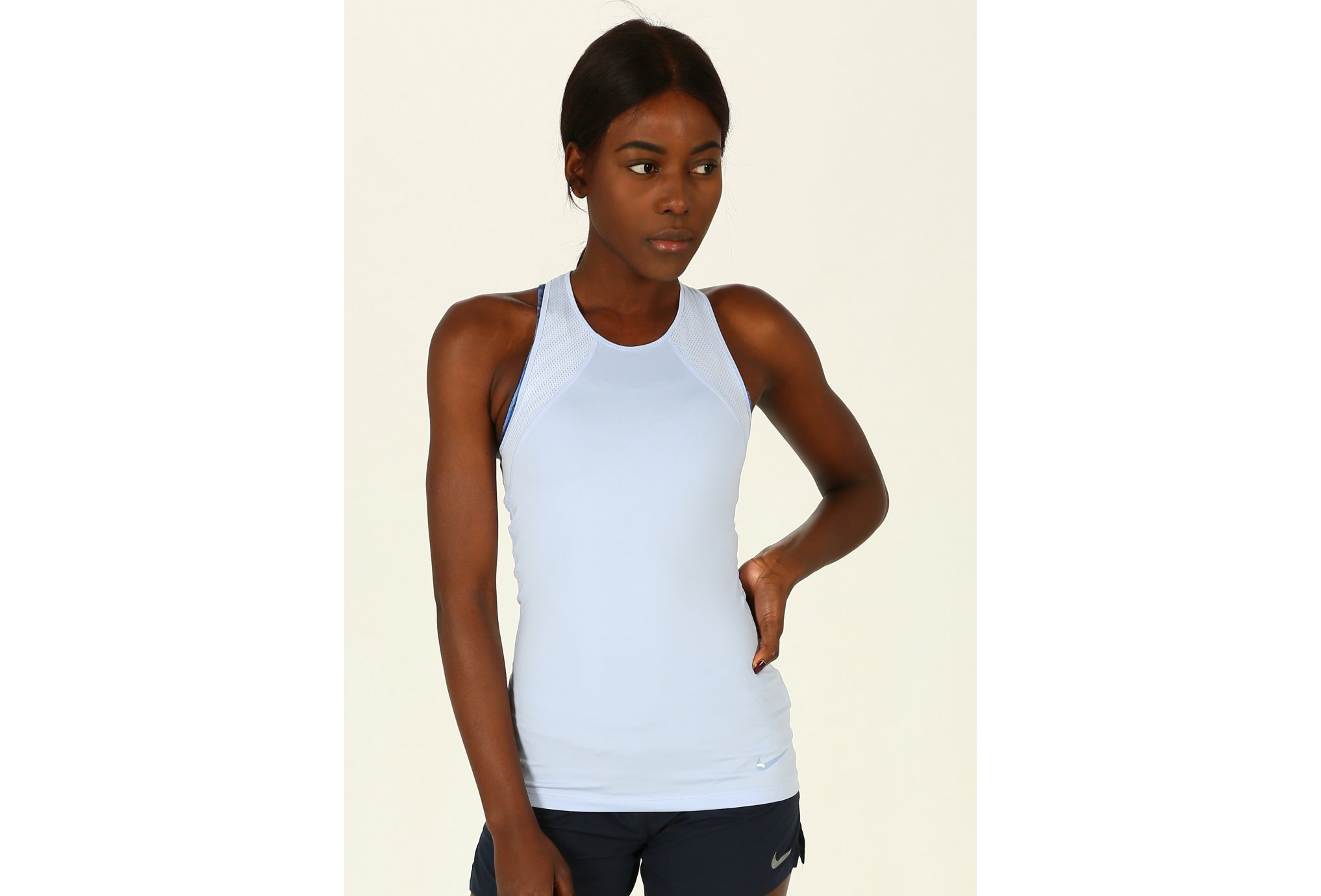 Nike Pro Hypercool W Diététique Vêtements femme
